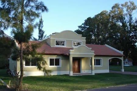 HERMOSA CASA en B/Cerrado PILAR - La Lonja