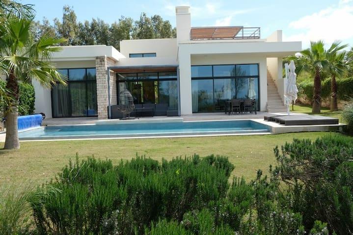 Villa Thalia Essaouira Golf
