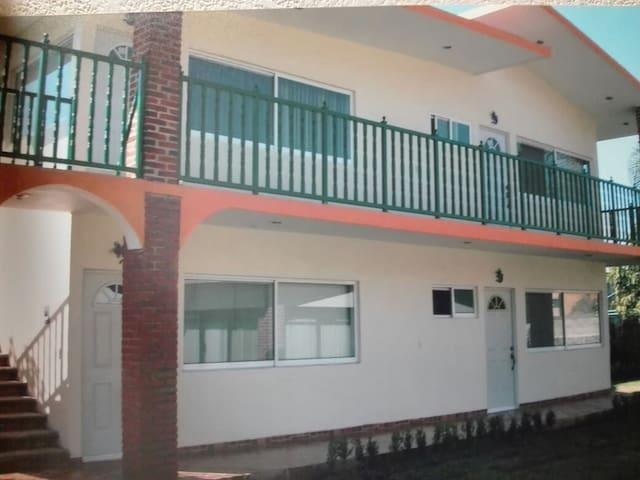 Habitación compartida - El Sol de Morelos