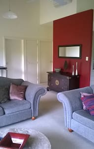 Rural Self Contained Cottage - Whangarei