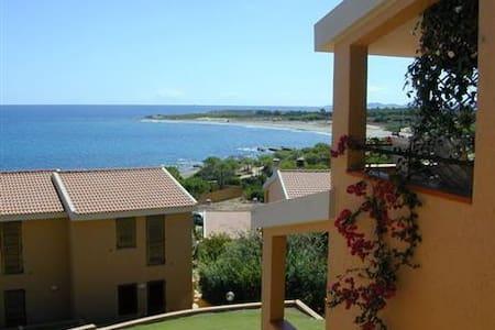 Porto Corallo - Vista Mare - Province of Cagliari - Lejlighed