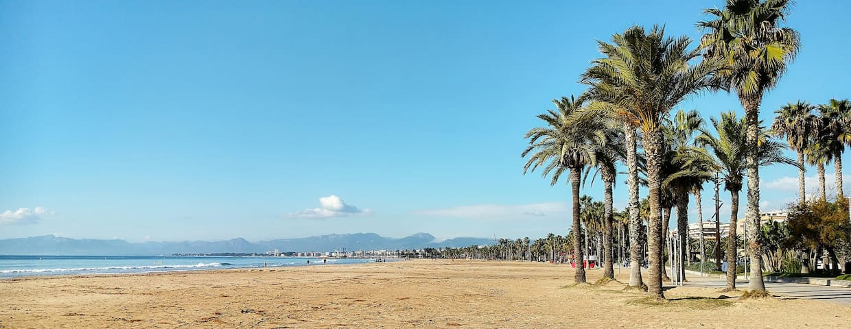 Vacation rentals in Salou