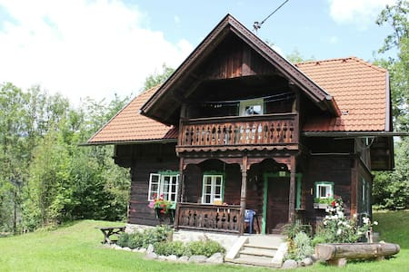 Historic Holiday Home in Meadow in Gmünd