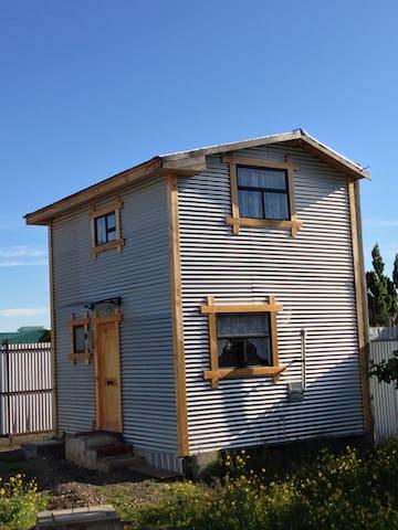 Cabin Rent, Downtown Puerto Natales 1 - Puerto Natales - House