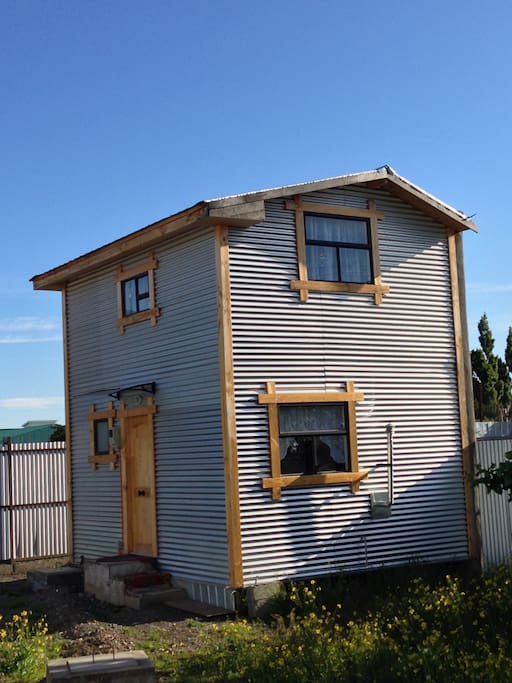 cabin rent downtown puerto natales 1 houses for rent in puerto