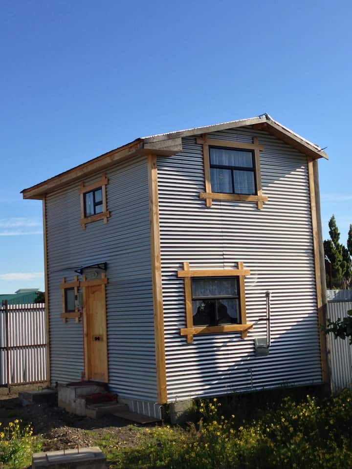 Cabin Rent, Downtown Puerto Natales 1