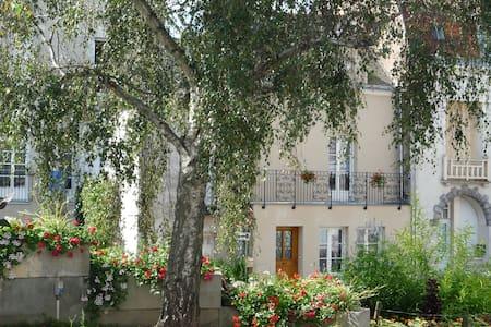 Loire-Séjours gite le Puits Ferré - Ancenis