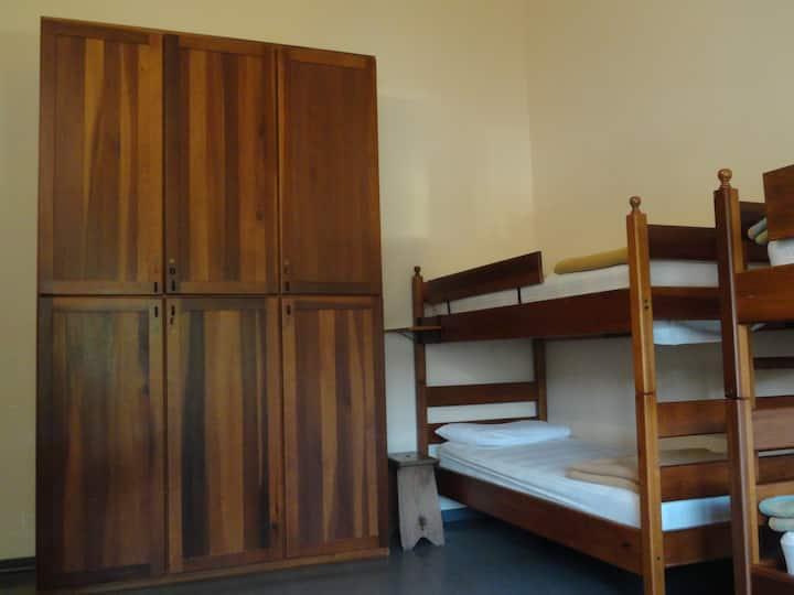 Hostel in Chianti