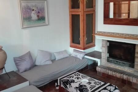 Casa  Sencilla  en el  Park Natural de  Montserrat - Castellbell i el Vilar