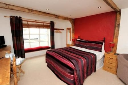 Boutique B&B in Laugharne - Laugharne - Bed & Breakfast