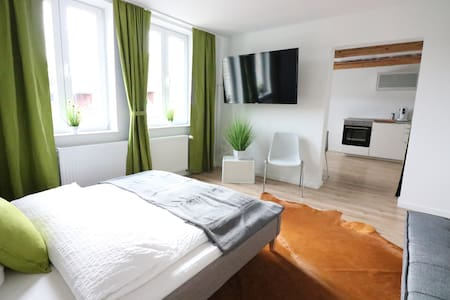 Appartement Beckedorf -  Netflix - WLAN