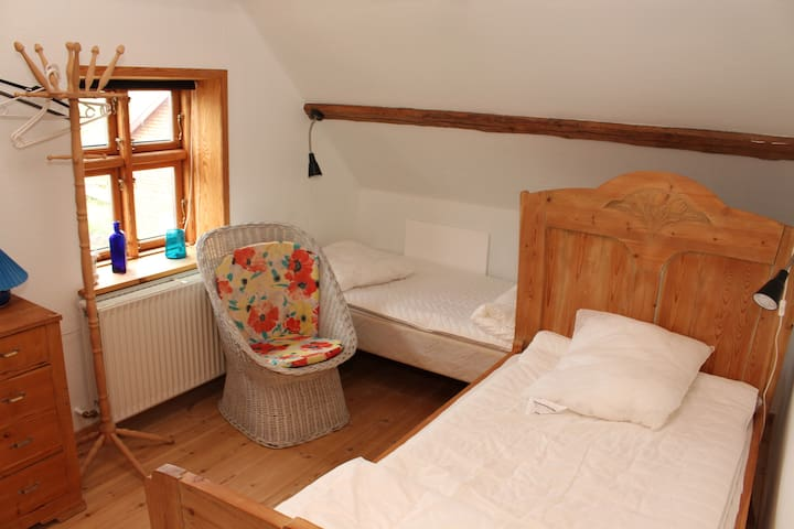 Østerskovgaard B&B Room no. 2 - Tørring