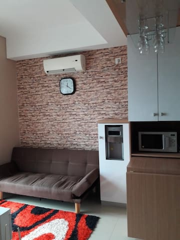 apartemen royal olive residence luxury and cozy