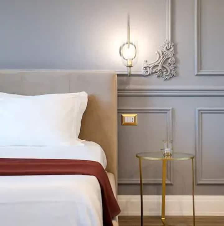 Vespucci Boutique - Standard Room 35