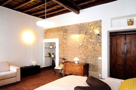Elegant loft Spanish Steps and Trevi Fountain area - Rom