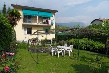 Casa Gelsomino B&B Lake Como slp 2 - Mandello del Lario