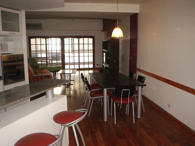 the best location in buenos aires - Buenos Aires - Loft