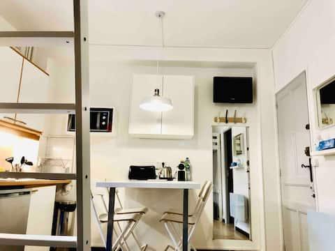 Studio Design Rinnovato Centro Storico Intramuros