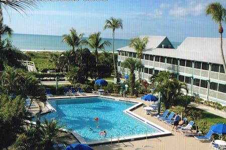 Surfrider Beach Club, Sanibel Island, Florida - Sanibel