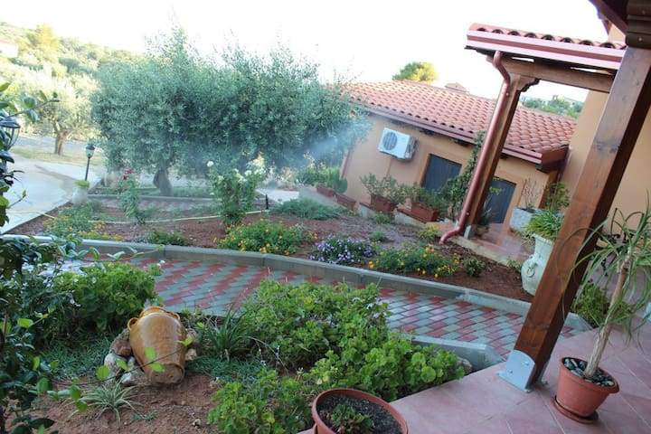 Agriilnibbio B&B - Villapiana - Bed & Breakfast