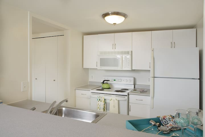 Apartment on the Morristown Green - Morristown - Byt