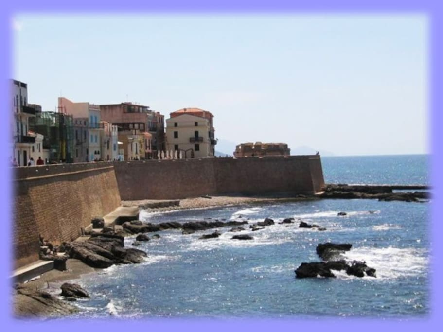 alghero dating site This particular sample itinerary for 7 days in sardinia is based on arrival by plane to alghero and alghero's spanish influence – dating back to a 14th.