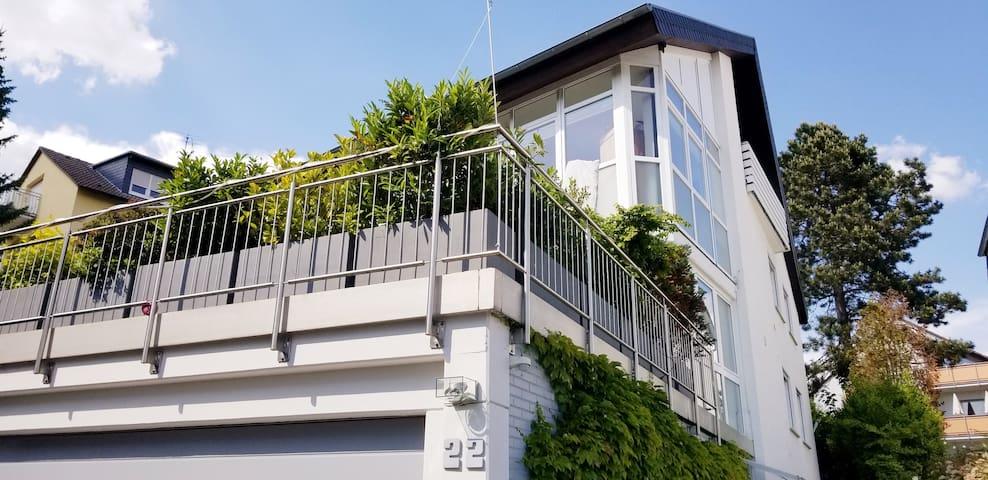 Apartment Ambienta - zentral und sehr gepflegt!
