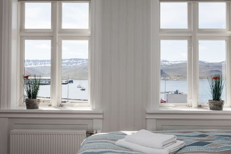 Beautiful apartment in down town - Ísafjörður