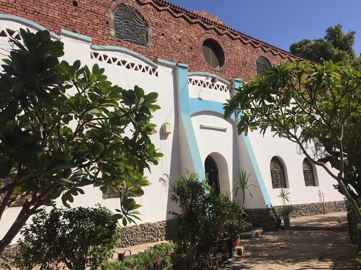 Nubian Holiday House