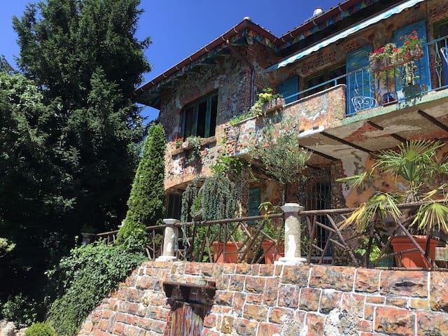 Casa Toscana Ferienhaus