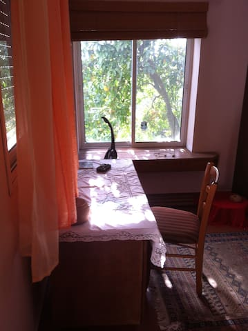 Nice Room at the Lower Gallile - Yodfat - Apartment