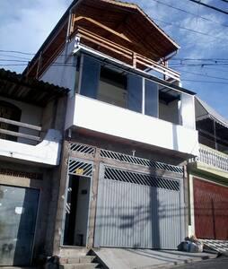 Modern house for two peaple - São Paulo - Dům