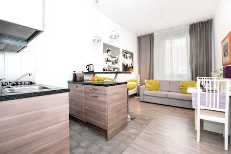 Brand New Mini Loft, nice price !!! - 로마 - 아파트