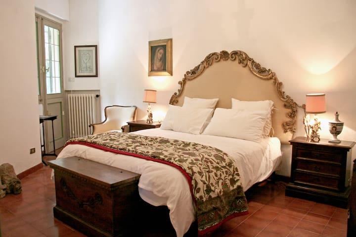 Villino Iris - Villa with amazing views / Parking - Florencia - Villa
