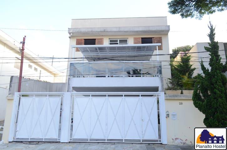 Planalto Hostel