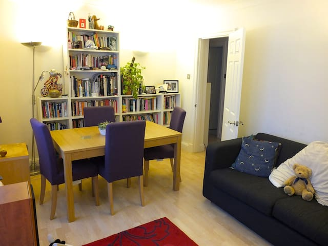 Holiday let in Finchley, London - London - Apartment