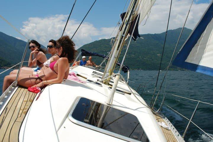 Boat&breakfast sul Lago Maggiore