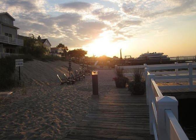 Jersey Shore Rental