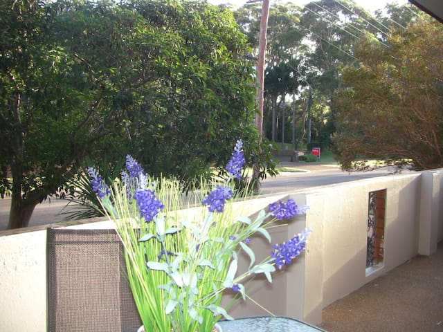 Bronte Apartment 2  - Nelson Bay - Pis