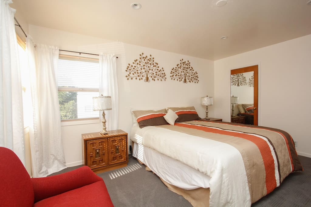 Master Bedroom With Private Bath Houses For Rent In San Francisco California United States