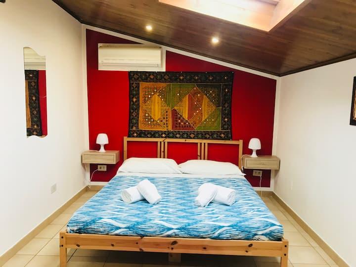 """Centro storico- """"Room Ethnic"""""""
