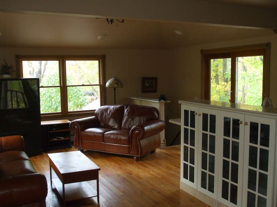 Furnished One Bedroom Apartment Near Bedminster Appartements Louer Readington Township