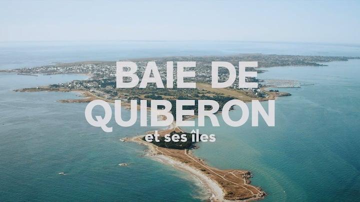 Quiberon Centre ville