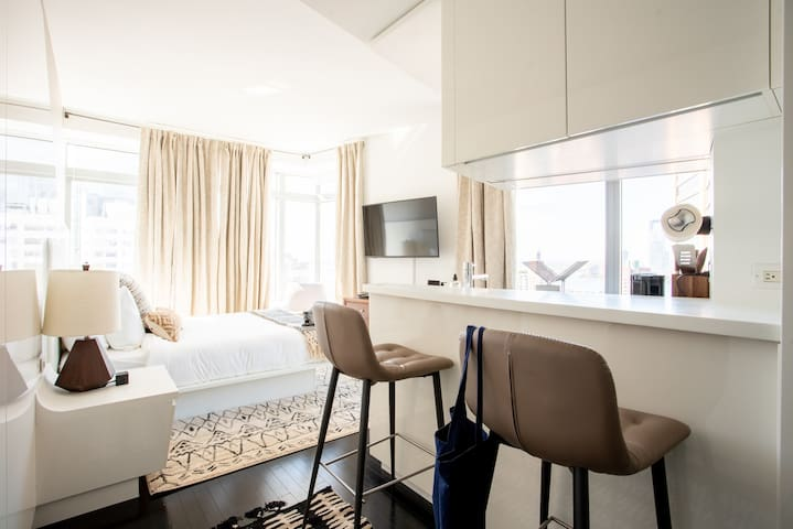 The Residences at W New York - Downtown - Apt 27A