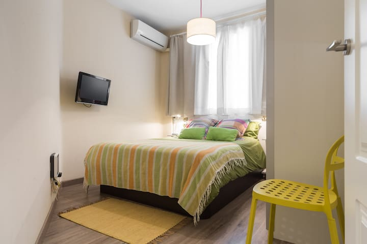 Bonito apartamento en Chamberi, centro de Madrid - Madrid - Pis