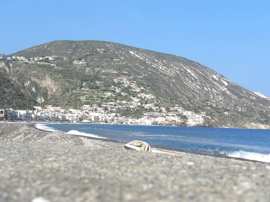 spiagge di canneto