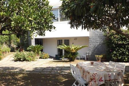 Villa Noi a pochi passi dal mare - Formia - Villa