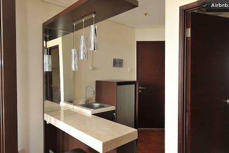 Best Western Cozy Studio Apartment  - Jakarta