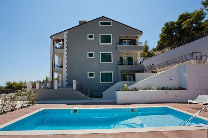 Apartment Lavanda- Penthouse