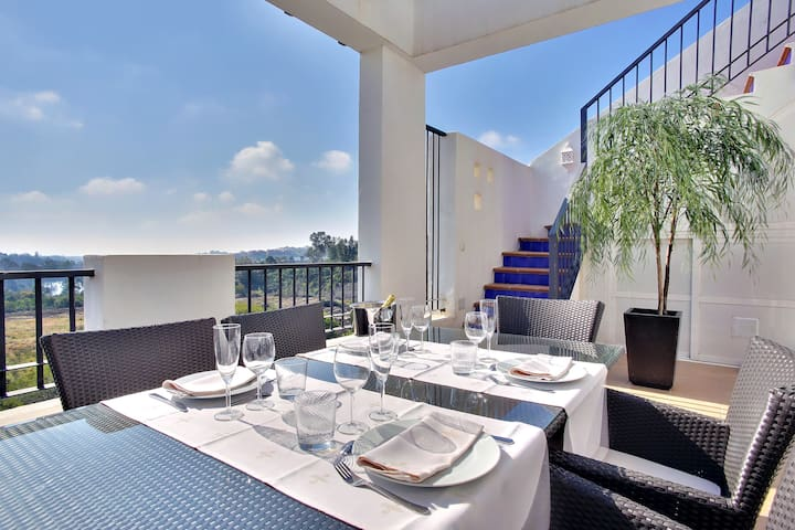 Luxury Apartment near Marbella - Benahavís - Appartement